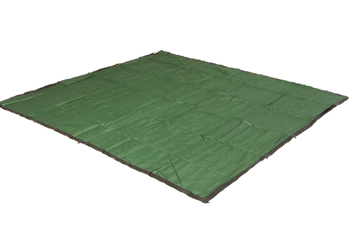 Netted Ground Sheet