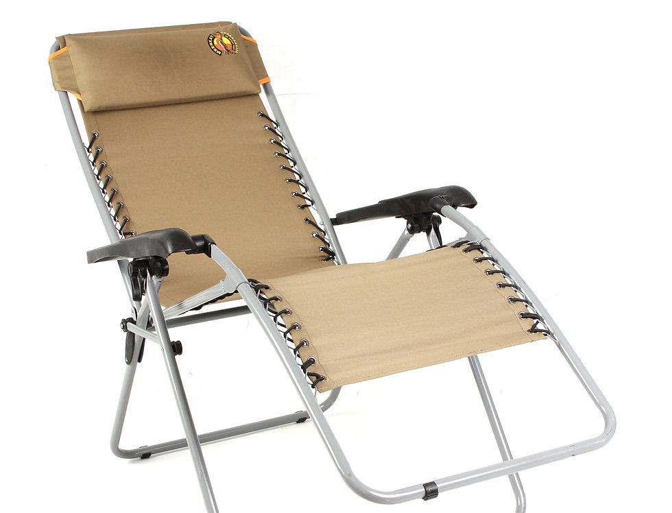 MEERKAT Gravity Chair
