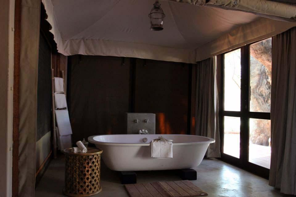 Tuli Safari Lodge 2