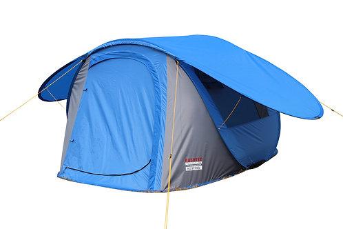 Bushtec Kestrel Instant Camper Tent