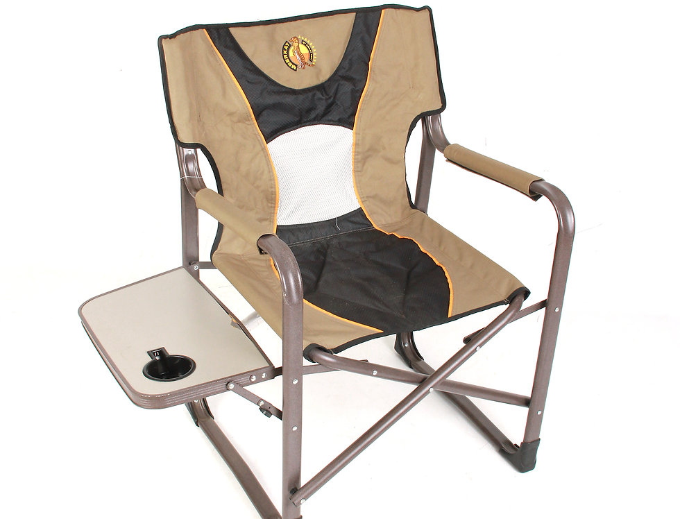 MEERKAT Directors Chair with Side Table