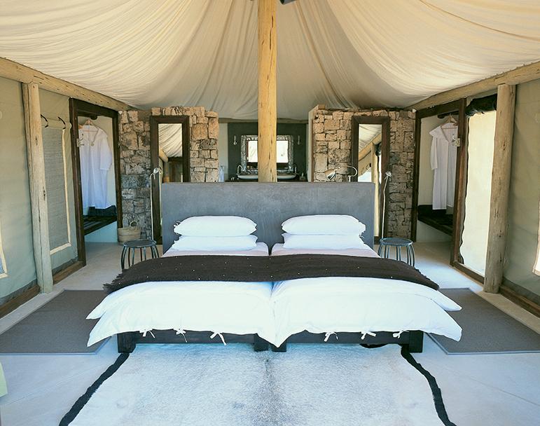 Onguma Tented Camp