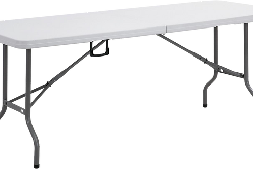 HDPE Canteen Table - 6ft & 4ft