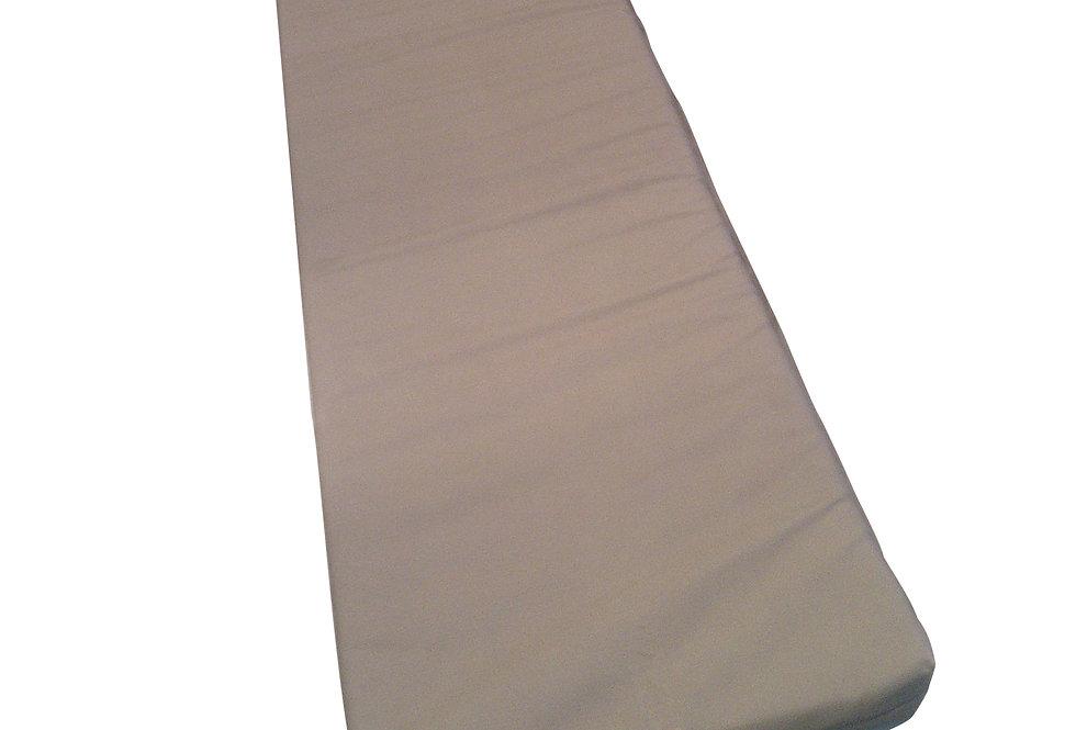 Canvas Roll Up Mattress