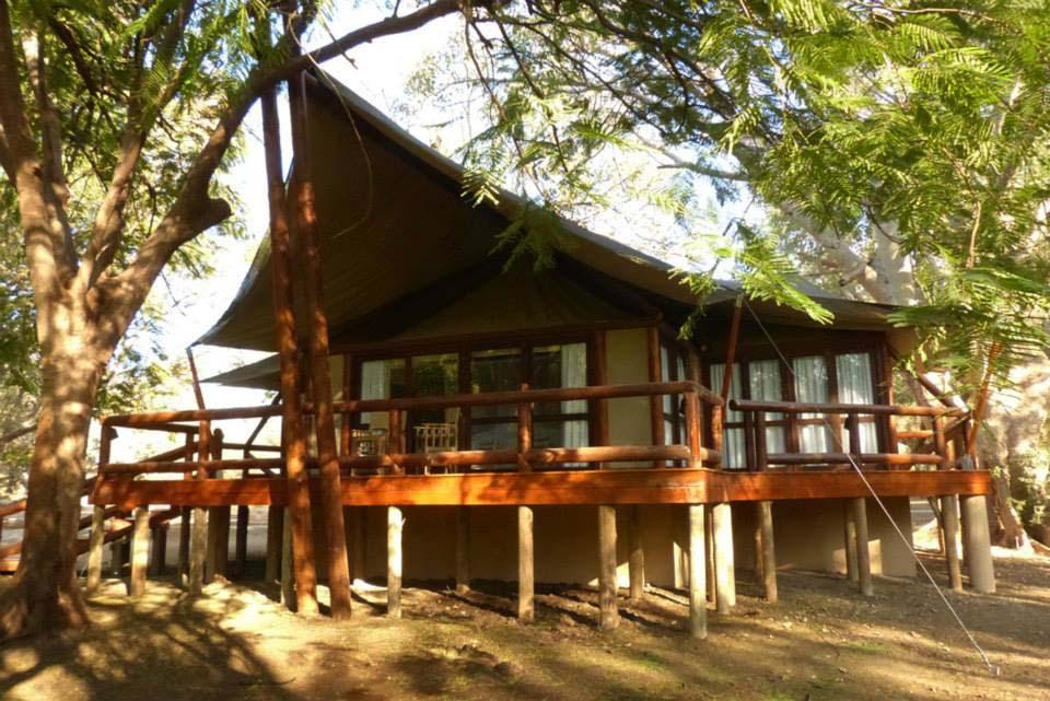 Tuli Safari Lodge 1