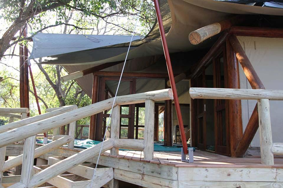 Tuli Safari Lodge 5