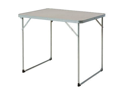 Bushtec Small Camping Table with Panalyte Top