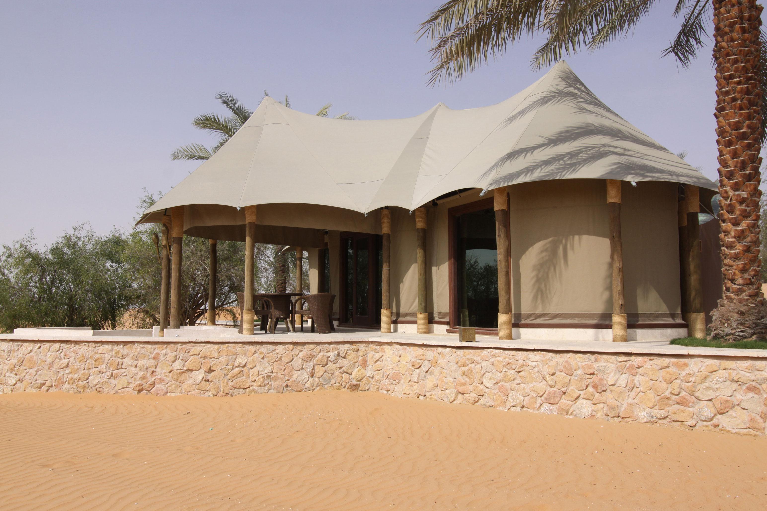 Barari Telal Resort