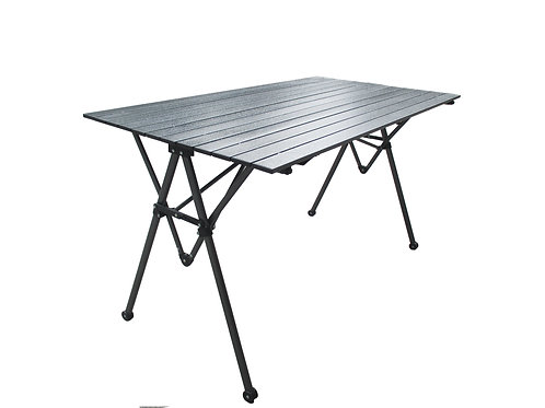 Easy Fold Aluminium Camping Table
