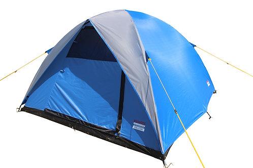 Bushtec Falcon Casual Camper Dome Tent