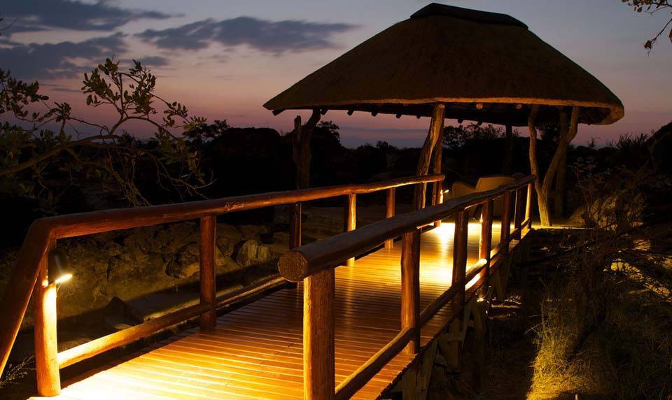 Tuli Safari Lodge 6
