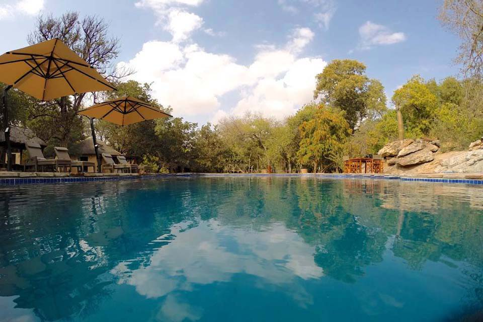 Tuli Safari Lodge 10