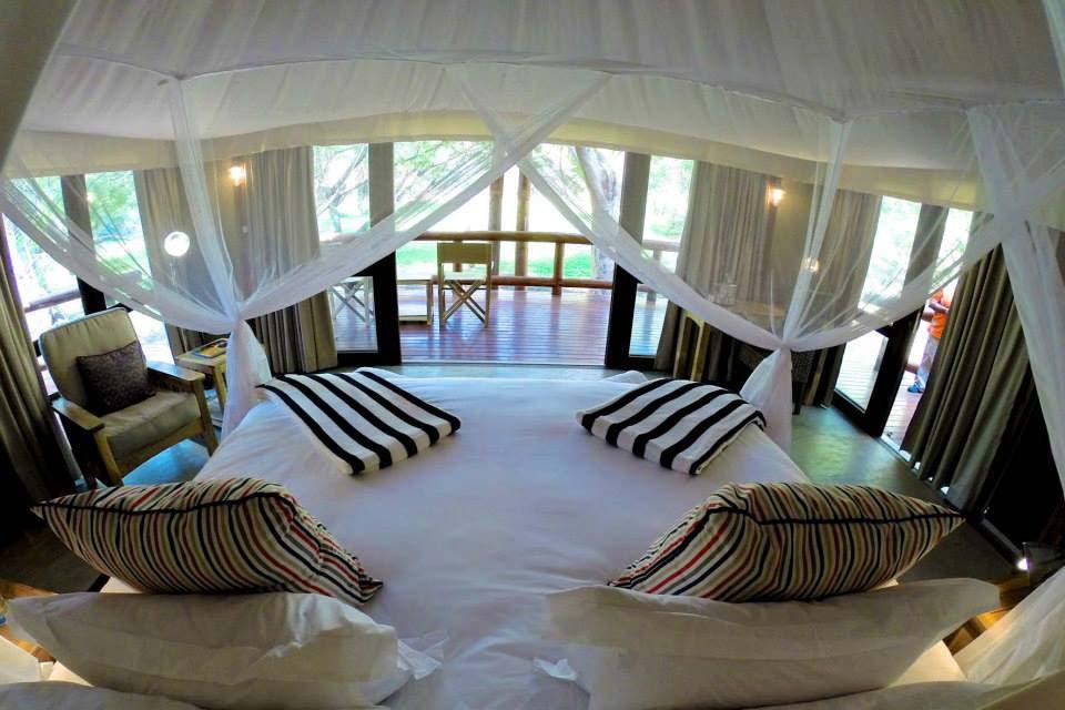 Tuli Safari Lodge 8