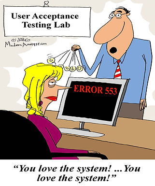 בדיקות קבלה
