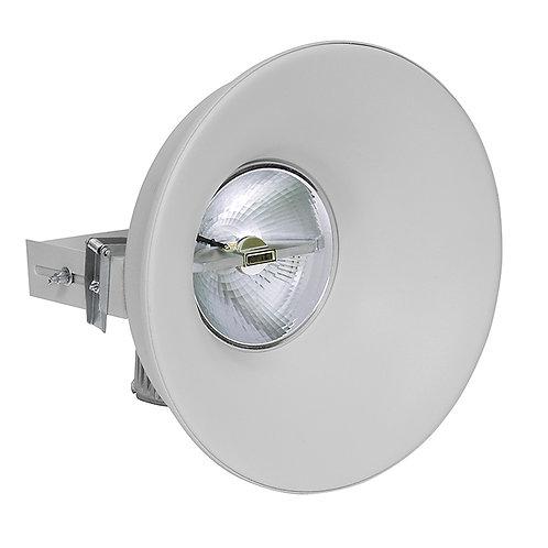 Luminária de Embutir com lâmpada AR-111 LED