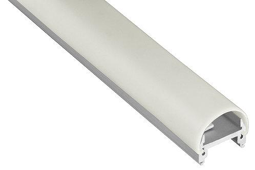 Luminária Linear Acrílico Fosco