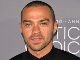 Jesse Williams: Why He Matters