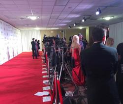 Red Carpet - Kentucky Derby Gala