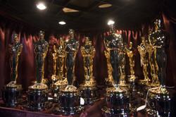 Straits Oscar Party