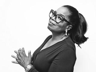 Oprah For President Or Nah?