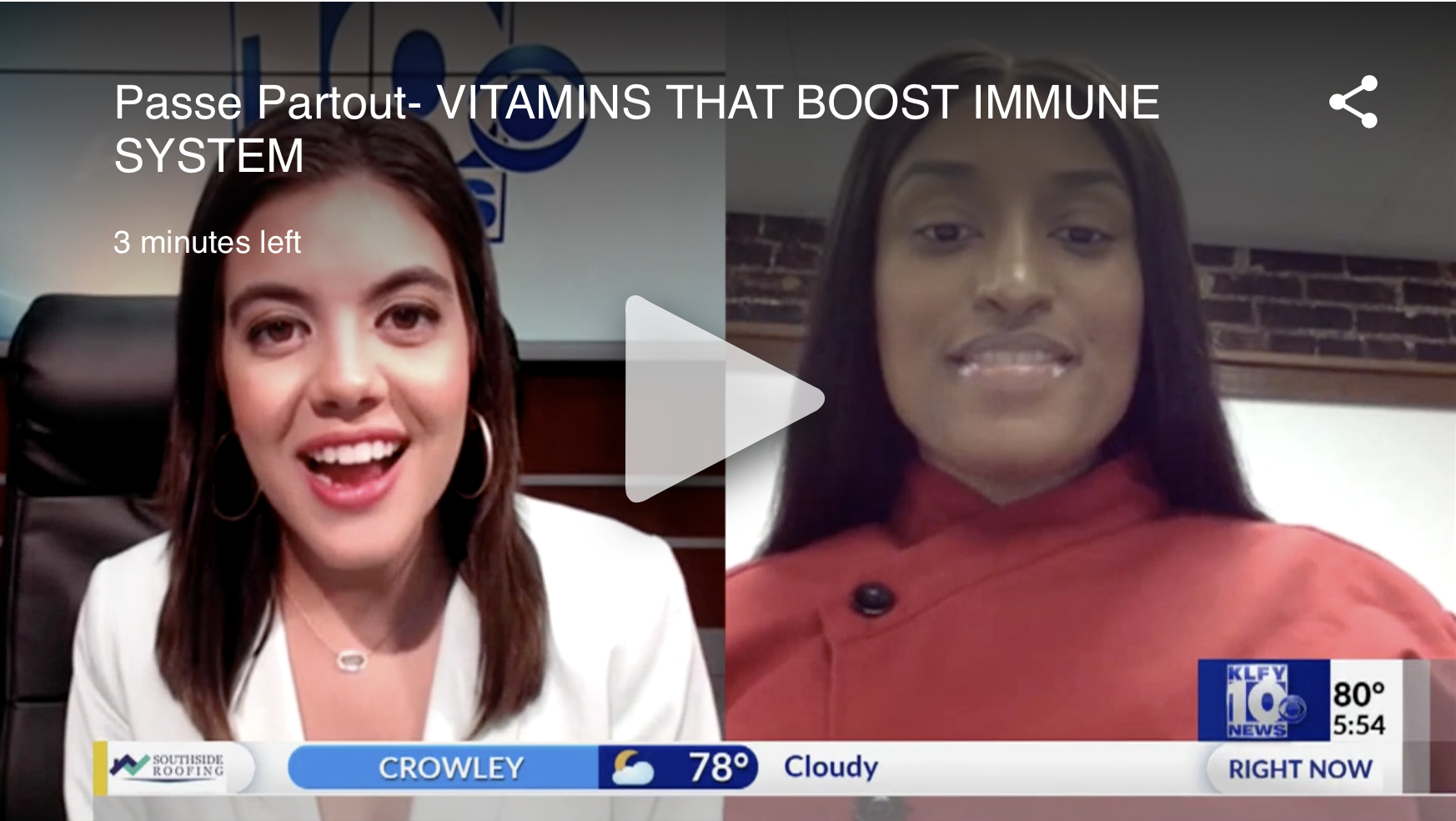 Vitamins to Boost Your Immune System (July 2020)