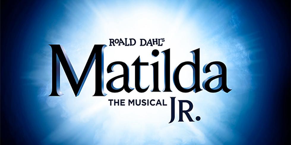 Play On Players: Matilda Jr.