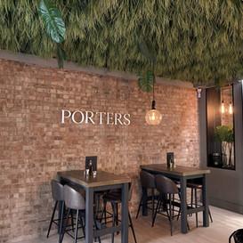 Porters Wine & Charcuterie