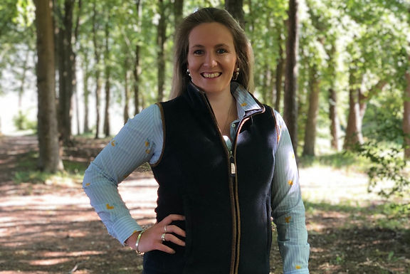Guest blog: Sophie Green, Evergreen Coaching