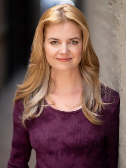Jill Noel