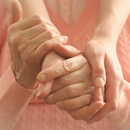 Mis padres envejecen ¿Qué puedo hacer por ellos?