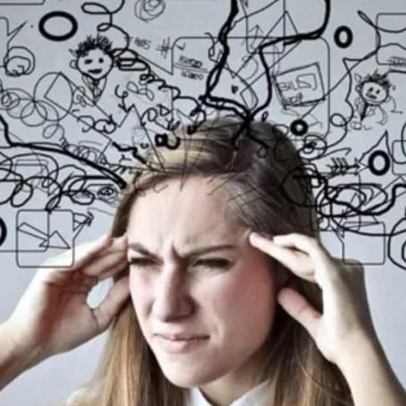 ¿Cómo manejo mi estrés mientras cuido?