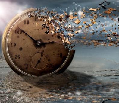 1. Curso: Manejo del tiempo