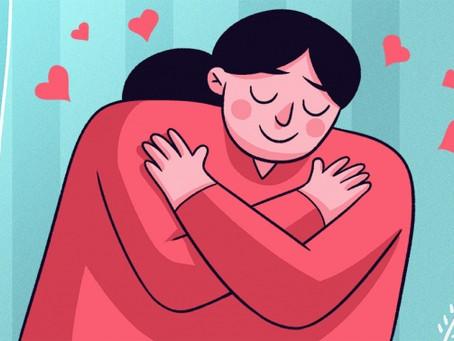 Estar bien, para cuidar mejor a quienes amamos