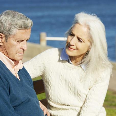 ¿Por qué las personas cuidadoras nos desgastamos?