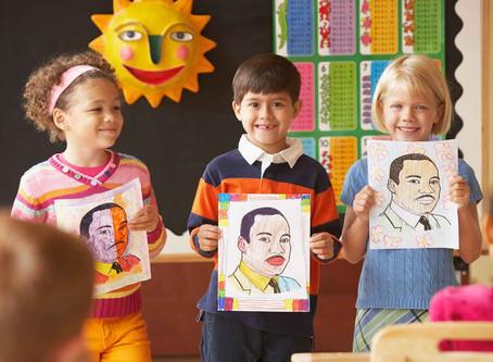MLK Day for Kids!