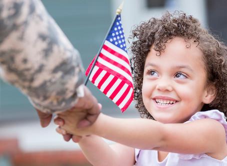 Veteran's Day - Kids Edition