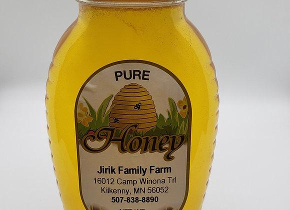 2lb Honey Jar