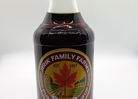 1 pint Pure Maple Syrup