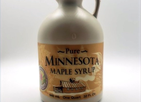 32oz Pure Maple Syrup