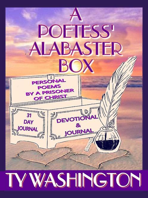 A Poetess' Alabaster Box
