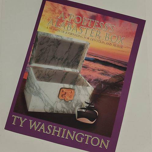 A Poetess' Alabaster Box (new edition)