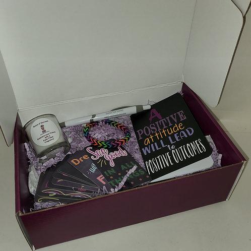 JYJ Prayer/Vision Box