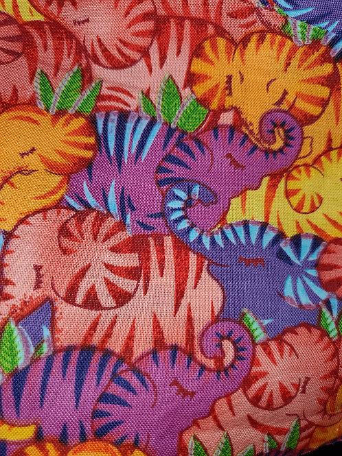Peppermint Elephants