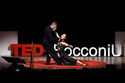 Roberto Herrera - Ted x Bocconi 2019