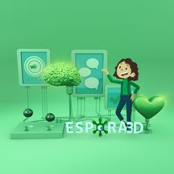 Espora 3D - Servicios