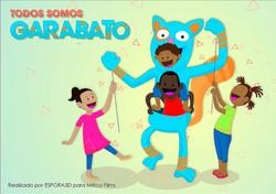 ESPORA3D - Gato Garabato