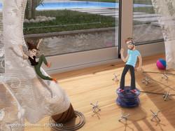 ESPORA3D - Juegos Tradicionales