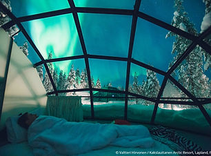 Kakslauttanen glass igloo bed.jpg
