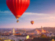Hot air balloons over Vilnius.jpg