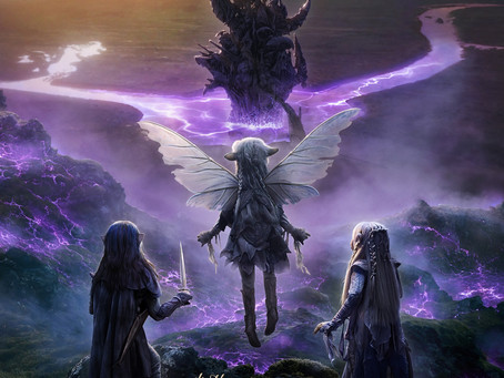 Review - The Dark Crystal: Age of Resistance